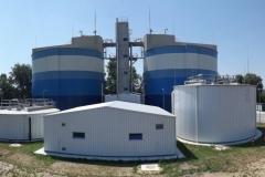 Biogáz üzem létesítése Pécsen