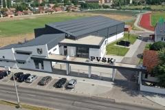 Pécs - Kosárlabda Munkacsarnok